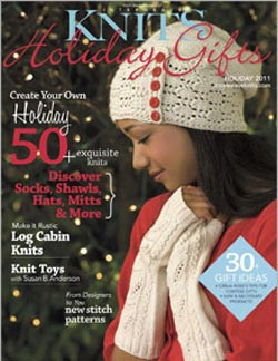 Interweave Holiday Knits 73361083845 19 95 The Wool Inn