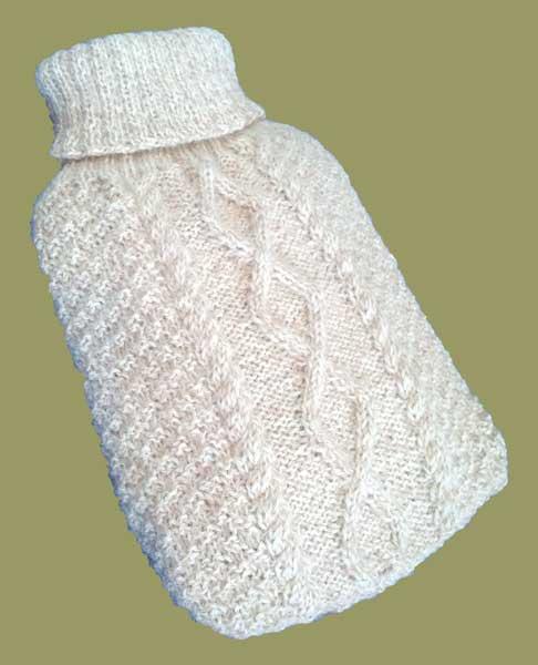 Hot water bottle cover knitting pattern easy lesanismfo for the wool inn the wool inn online shop hot water bottle cover knitting pattern dt1010fo